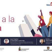 Derecho a la Vivienda: panel analizará algunas experiencias europeas exitosas y su relevancia para el debate constitucional chileno