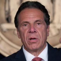 Andrew Cuomo: renuncia el gobernador de Nueva York acusado de acoso sexual por 11 mujeres