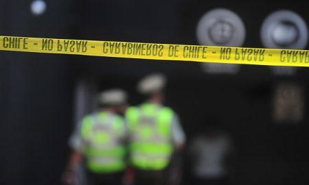 Atropello en paradero de Recoleta deja a al menos cinco heridos