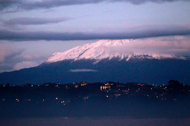 Cierre de histórico acceso a volcán Calbuco: montañistas de Puerto Varas apuntan a administradores de Parque Valle Los Ulmos