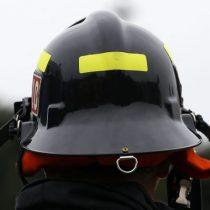 Principio de incendio afectó a Hospital Regional de Temuco: no hay heridos