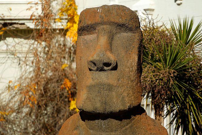 CIDH declaró admisible demanda del pueblo Rapa Nui contra Chile: buscan recuperar autonomía de territorios