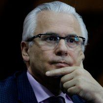 La ONU dice que la inhabilitación del exjuez español Baltasar Garzón fue arbitraria