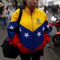 INE:hay 1.462.103extranjeros en Chile y mayoría reside en la RM y Antofagasta