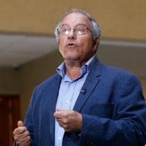 Hirsch pide a Fiscalía Oriente ampliar investigación a municipalidades de Las Condes y Lo Barnechea por dineros a entidades sin fiscalización
