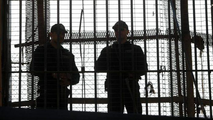 Cárcel de Valparaíso: funcionarios comienzan paralización reflexiva y apuntan a condiciones de trabajo