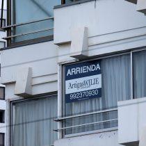 Arriendos en el Gran Santiago alcanzan niveles de ocupación sobre el 95% reflejando alzas en precios, según estudio