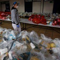 Fallas en alimentación escolar Junaeb: empresas sancionadas continúanrepartiendo comida en mal estado