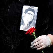 Servel realiza inédita modificación a padrón electoral: Detenidos Desaparecidos aparecerán como
