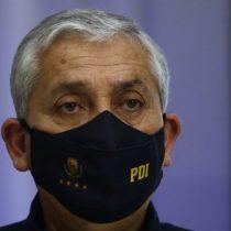 Chile Transparente y querella contra exdirector de la PDI: