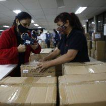 Gobierno y oferta de trabajo que incluye IFE Laboral dentro de sueldo:
