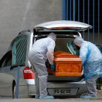 Minsal reporta 34 fallecidos y 607 contagios nuevos por Covid-19: positividad llegó a 1,07%