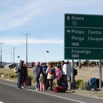 Opositor venezolano y colaborador de Guaidó pide a Chile evaluar sus políticas migratorias: