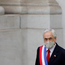 Presidente Piñera encabezará en La Moneda homenaje a fallecidos por Covid-19