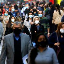 Informe Epidemiológico: casos activos llegan a cifra más baja desde mayo del 2020
