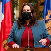 Diputada Maya Fernández anuncia que no participará de elecciones parlamentarias: