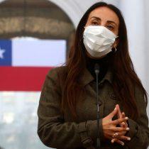 Ministra Pérez tras resultados de Chile en los JJ.OO.: