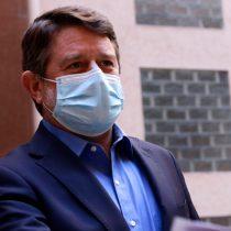Orrego insiste en acortar toque de queda en la RM y cuestiona que medida tenga un trasfondo sanitario: «A estas alturas es inexplicable»