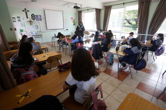 Sistema de Admisión Escolar 2022: revisa las fechas relevantes del proceso de postulación