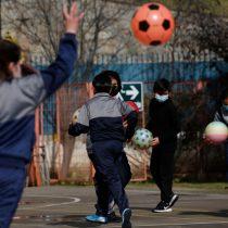 UNICEF, OIT y PNUD advierten retroceso en el bienestar de niños, niñas y adolescentes en Chile producto de la pandemia: