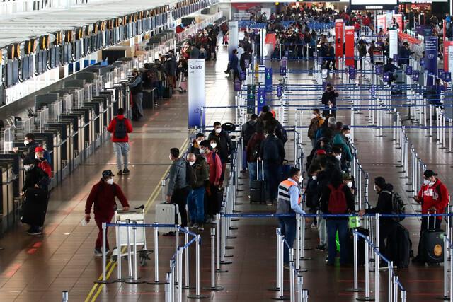 Chile deja de ser zona de alto riesgo por Covid-19 para Alemania