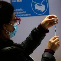 OMS vuelve a rechazar tercera dosis de vacuna contra el Covid-19:
