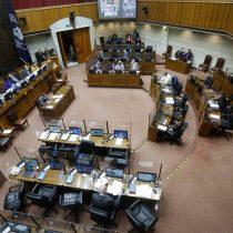 Senado cita para este miércoles votación en particular de reforma al Código de Aguas