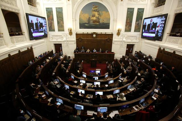 Comisión de Descentralización de la CC abre inscripción de audiencias públicas: se pueden realizar desde todo el país