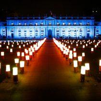 Presidente Piñera decretó duelo nacional con bandera a media asta y 460 luces en homenaje a fallecidos por Covid-19 en Chile