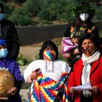 Escaños reservados en el Congreso, nueva Ley Indígena y restitución de tierras: Provoste delinea propuestas sobre pueblos originarios