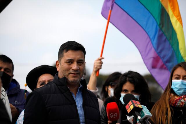 Cristián Cuevas no reúne patrocinios para oficializar candidatura presidencial: