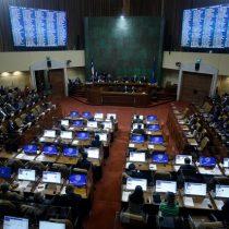 Cámara de Diputados aprueba fusionar seis proyectos de cuarto retiro y retiro total de fondos previsionales