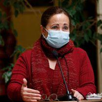 Diputada Sepúlveda (FRVS) oficia al Minsal por muerte de mujer de 74 años en vacunatorio de Palmilla: Dougnac dice que vacunas