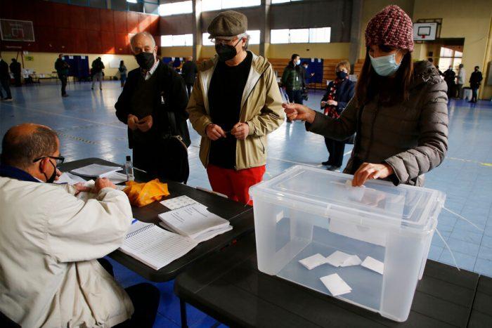 Dudas sobre participación marcan inicio de la consulta ciudadana de Unidad Constituyente