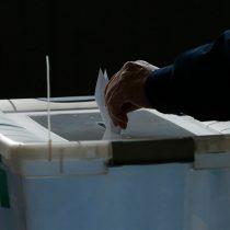 Consulta ciudadana de Unidad Constituyente: Región de Magallanes inicia conteo de votos