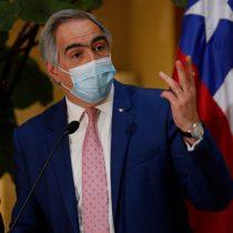RN e investigación contra ex alcalde de Vitacura, Raúl Torrealba: descartan suspensión de su militancia hasta