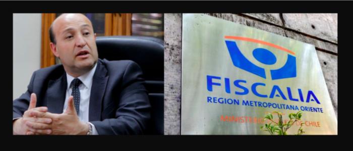 """Agresores """"VIP"""": la impunidad que campea en la Fiscalía Metropolitana Oriente"""