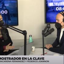 El Mostrador en La Clave: el choque entre gobernadores regionales y delegados presidenciales, las repercusiones del debate sobre el cuarto retiro del 10%, y la querella contra el exdirector general de la PDI