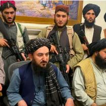 Afganistán: el muro en el que se estrellan los imperios