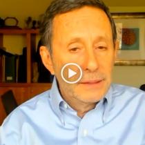 """José De Gregorio en La Mesa: """"Las criptomonedas no son monedas sino que activos, como el oro"""""""