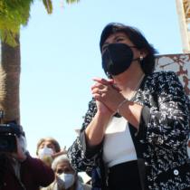 Yasna Provoste se impone en consulta ciudadana y se suma a Boric y Sichel en la carrera presidencial