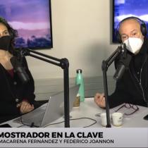 El Mostrador en La Clave: los daños que dejó la inscripción a las parlamentarias en la centroizquierda, el debate sobre la reparación a las víctimas del estallido social, y la iniciativa que busca establecer diálogo en La Araucanía
