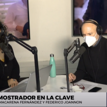 El Mostrador en La Clave: la urgencia de justicia para las miles de mujeres esterilizadas forzosamente en Perú, la evaluación de Jaime Mañalich sobre la utilidad del toque de queda, y el proyecto submarino para detectar sismos