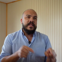 Eduardo Vergara, director de Chile 21: