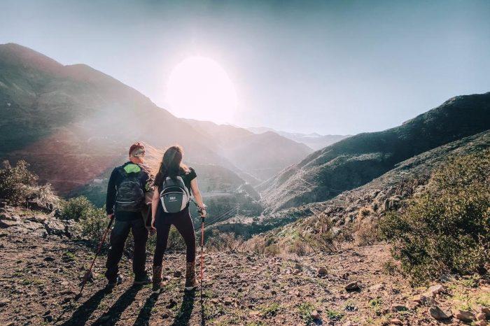 Semana Internacional de la Montaña 2021 pondrá valor en la Cordillera de Los Andes