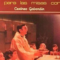 Cesáreo Gabaráin, cura y autor de famosas canciones de misa, es acusado de abusos
