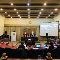 Concejo Municipal de Temuco retiró título de ciudadanos ilustres a Augusto Pinochet y Lucía Hiriart