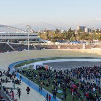 Organizaciones de DD.HH. rechazan concesión de sitio de memoria «Velódromo» para crear nueva «Arena»