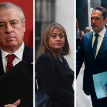 En medio del cambio de ciclo político, los viejos rostros de la política con los que los partidos  buscan mantenerse en el poder