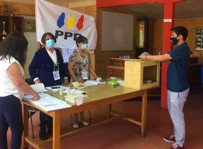 PPD realiza elecciones internas este domingo y más parlamentarios se decantan por Yasna Provoste